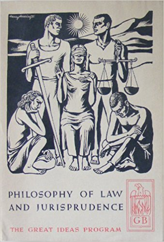 Philosophy of Law and Jurisprudence